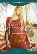 Menekülés a háremből - Ebook - Mary Jo Putney