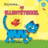 BÚJÓCSKA ... AZ ELLENTÉTEKKEL - LEPORELLÓ - Ekönyv - NAPRAFORGÓ KÖNYVKIADÓ