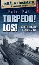 TORPEDO! LOS! - Ekönyv - FÖLDI PÁL