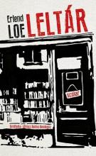 LELTÁR - Ebook - LOE, ERLEND