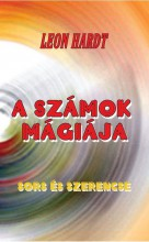 A SZÁMOK MÁGIÁJA - SORS ÉS SZERENCSE - Ekönyv - HARDT, LEON