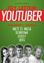 ÍGY LETTEM YOUTUBER – MINECRAFT-VIDEÓSOK - Ekönyv - MÉDIA NOVA KFT.