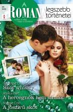 A Romana legszebb történetei 28. - Ekönyv - Catherine O'Connor; Jessica Hart; Maggie Cox