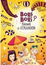 BORS BORI - KÉMEK A STRANDON - Ebook - RYLANCE, ULRIKE
