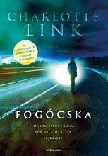 FOGÓCSKA - Ekönyv - LINK, CHARLOTTE