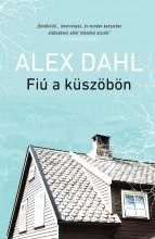 FIÚ A KÜSZÖBÖN - Ekönyv - DAHL, ALEX