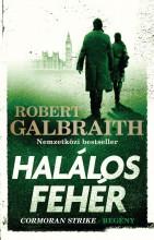 HALÁLOS FEHÉR - Ekönyv - GALBRAITH, ROBERT
