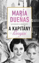 A KAPITÁNY LÁNYAI - Ebook - DUENAS, MARÍA