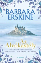 AZ ALVÓKASTÉLY - Ekönyv - ERSKINE, BARBARA
