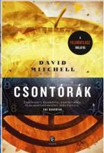 CSONTÓRÁK - Ekönyv - MITCHELL, DAVID