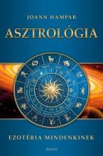 ASZTROLÓGIA - EZOTÉRIA MINDENKINEK - Ekönyv - HAMPAR, JOANN