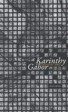 KARINTHY GÁBOR - ÖSSZEGYŰJTÖTT VERSEK - Ebook - KARINTHY GÁBOR