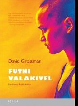 FUTNI VALAKIVEL - Ekönyv - GROSSMAN, DAVID