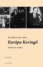 EURÓPA KERINGŐ - Ekönyv - BENEDEK ISTVÁN GÁBOR