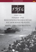 AZ 1956-OS KOSSUTH TÉRI SORTŰZ - NÉMET - Ekönyv - NÉMETH CSABA