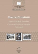 EGAN LAJOS NAPLÓJA - Ekönyv - ORDASI ÁGNES
