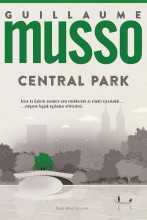 Central Park - Ebook - Guillaume Musso