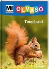MI MICSODA OLVASÓ - TERMÉSZET - Ekönyv - BRAUN, CHRISTINA