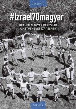 IZRAEL70MAGYAR - Ekönyv - CORVINA KIADÓ