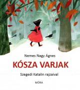 KÓSZA VARJAK - Ekönyv - NEMES NAGY ÁGNES
