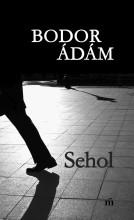 SEHOL - Ekönyv - BODOR ÁDÁM