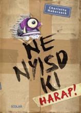 NE NYISD KI - HARAP! - Ekönyv - HABERSACK, CHARLOTTE