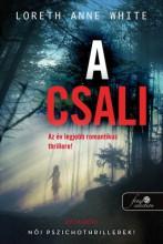 A CSALI - Ekönyv - WHITE, LORETH ANNE