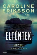 ELTŰNTEK -  ALEX ÉS SMILLA - Ekönyv - ERIKSSON, CAROLINE