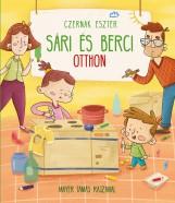 SÁRI ÉS BERCI OTTHON - Ekönyv - CZERNÁK ESZTER