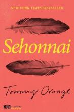 SEHONNAI - Ekönyv - ORANGE, TOMMY