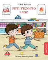 PETI TŰZOLTÓ LESZ - Ebook - VADADI ADRIENN