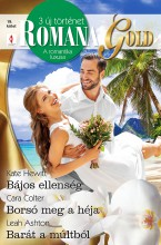 Romana Gold 19. - Ebook - Kate Hewitt; Cara Colter; Leah Ashton