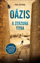 OÁZIS - A ZERZUA TITKA - Ebook - SUSSMAN, PAUL