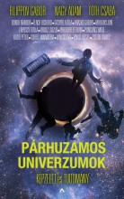 PÁRHUZAMOS UNIVERZUMOK - Ekönyv - ATHENAEUM KIADÓ KFT
