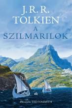 A SZILMARILOK - ILLUSZTRÁLTA TED NASMITH - Ekönyv - TOLKIEN, J. R. R.