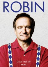 ROBIN - Ekönyv - ITZKOFF, DAVE