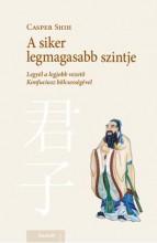 A SIKER LEGMAGASABB SZINTJE - Ebook - SHIH, CASPER