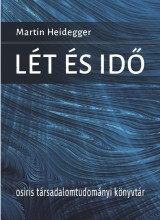 LÉT ÉS IDŐ - (HARMADIK, JAVÍTOTT KIADÁS) - Ekönyv - HEIDEGGER, MARTIN