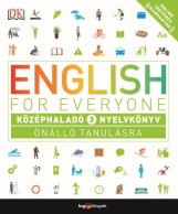 ENGLISH FOR EVERYONE - KÖZÉPHALADÓ 3. NYELVKÖNY ÖNÁLLÓ TANULÁSRA - Ekönyv - HVG KÖNYVEK