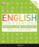 ENGLISH FOR EVERYONE - KÖZÉPHALADÓ 3. MUNKAFÜZET ÖNÁLLÓ TANULÁSRA - Ebook - HVG KÖNYVEK