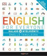ENGLISH FOR EVERYONE - HALADÓ 4. NYELVKÖNYV ÖNÁLLÓ TANULÁSRA - Ekönyv - HVG KÖNYVEK