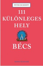 111 KÜLÖNLEGES HELY - BÉCS - Ekönyv - EICKHOFF, PETER