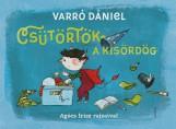 CSÜTÖRTÖK, A KISÖRDÖG - Ekönyv - VARRÓ DÁNIEL