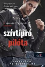 SZÍVTIPRÓ PILÓTA - Ekönyv - KEELAND, VI - WARD, PENELOPE