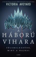 A HÁBORÚ VIHARA - Ebook - AVEYARD, VICTORIA