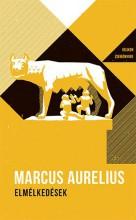 ELMÉLKEDÉSEK - HELIKON ZSEBKÖNYVEK  - ÚJ BORÍTÓ - Ekönyv - AURELIUS, MARCUS