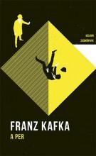 A PER - HELIKON ZSEBKÖNYVEK - ÚJ BORÍTÓ - Ekönyv - KAFKA, FRANZ