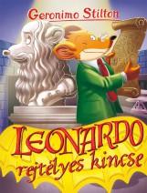 LEONARDO REJTÉLYES KINCSE - Ebook - STILTON, GERONIMO