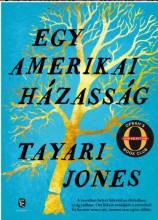 EGY AMERIKAI HÁZASSÁG - Ebook - JONES, TAYARI