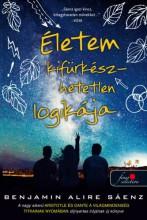 ÉLETEM KIFÜRKÉSZHETETLEN LOGIKÁJA - Ebook - SÁENZ, BENJAMIN ALIRE